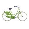 Ortler Van Dyck - Vélo hollandais - vert mat